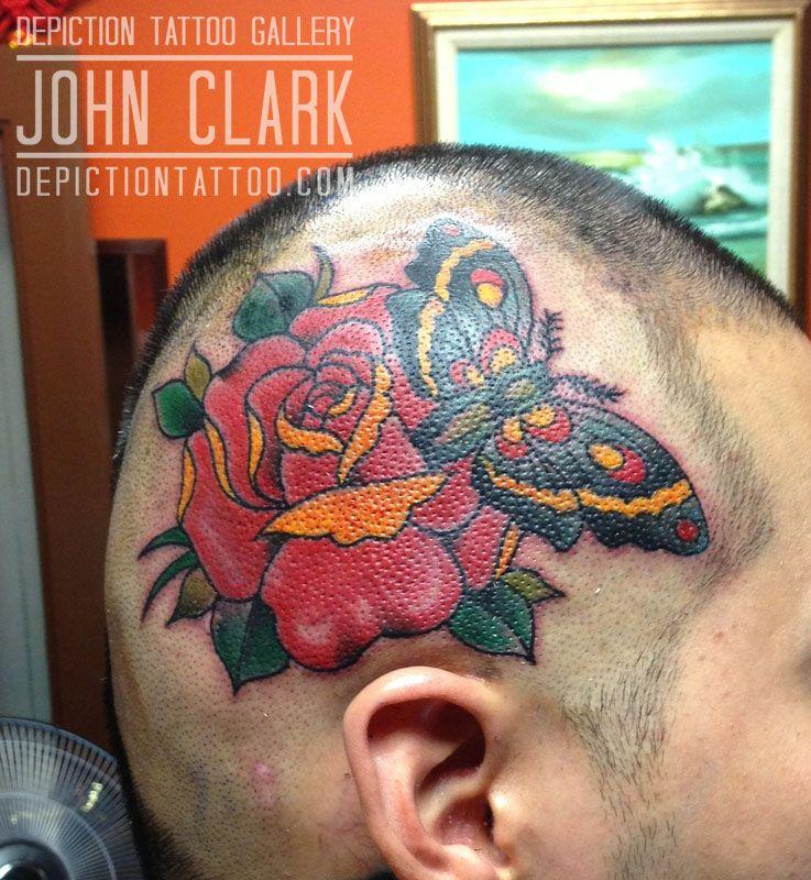 Depiction tattoo gallery worlds best tattoos tattoo