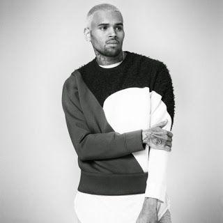 International New Chris Brown