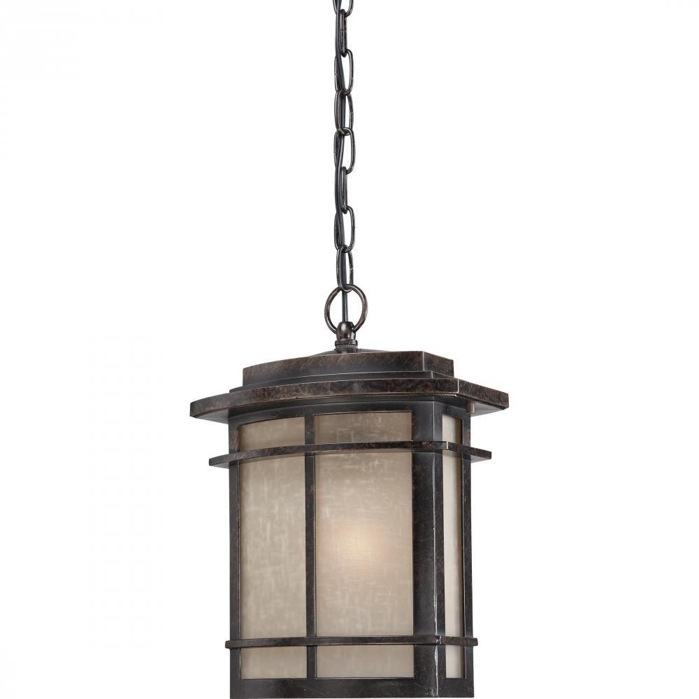 Galen Outdoor Lantern : E4PT | Annapolis Lighting