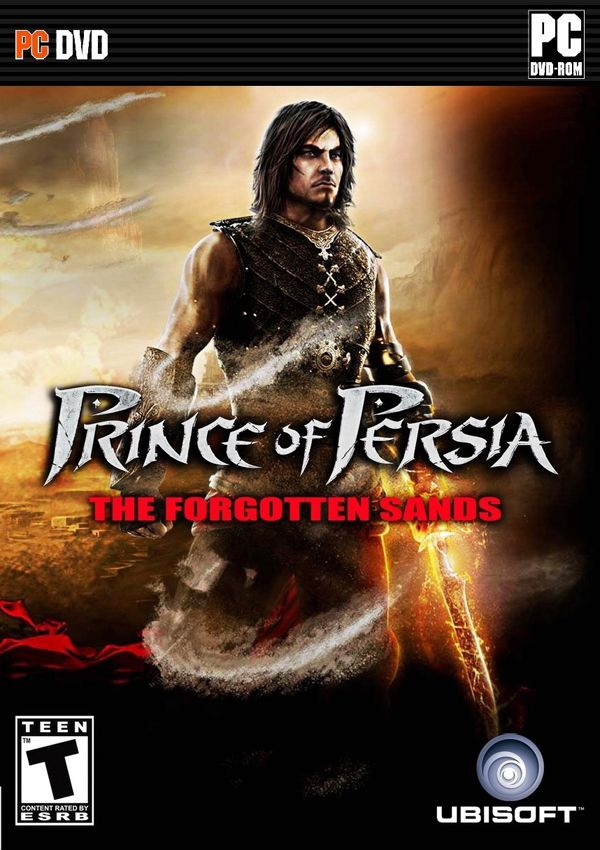 Prince Of Persia The Forgotten Sands Free Download Prince Of Persia Game Download Free Download Games