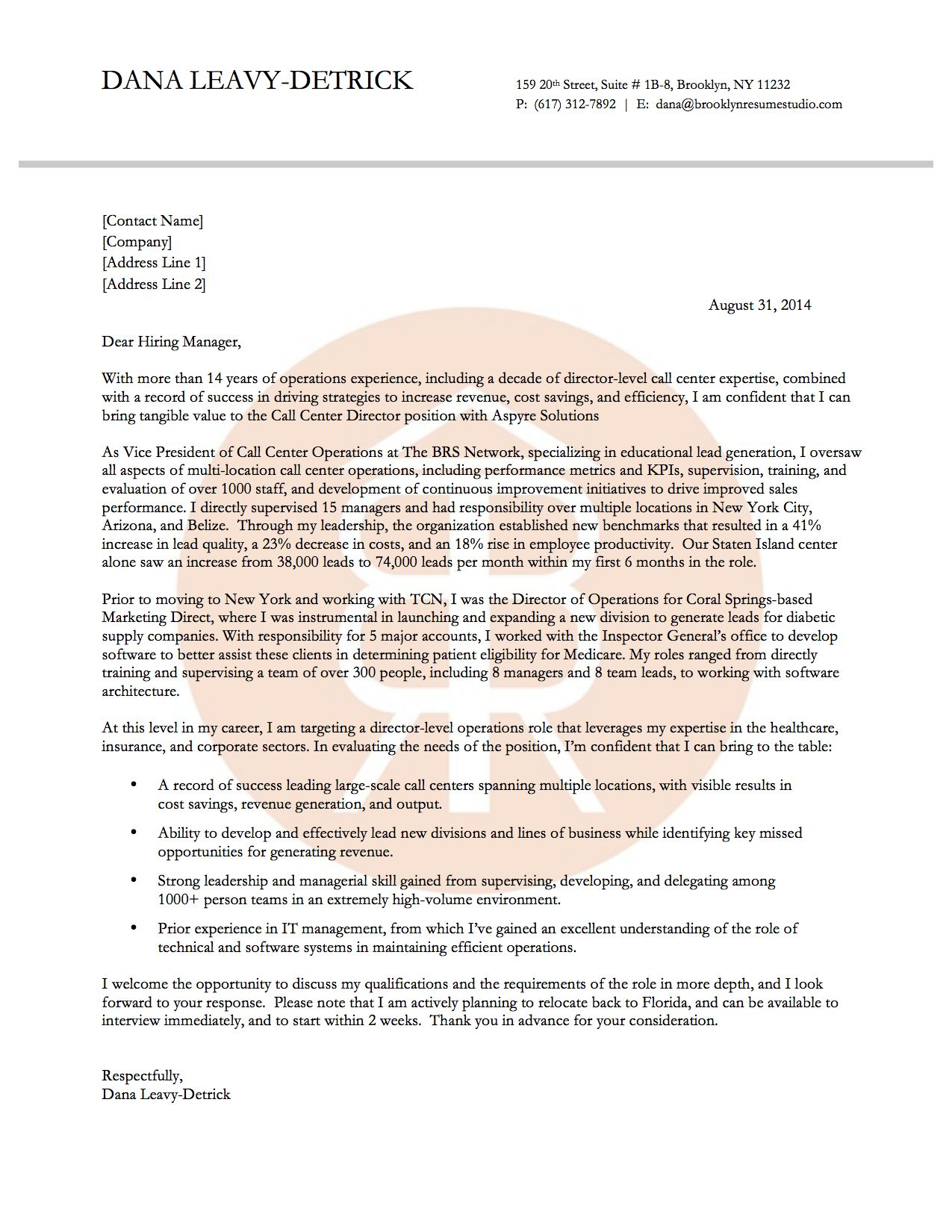management consulting cover letter examples gallery of ideas of