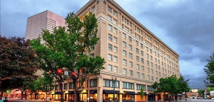 Emby Suites Portland Downtown Hotel Or Gorgeous So Much Fun