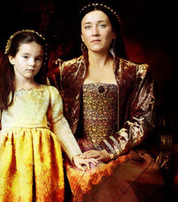 Catherine_and_Mary___The_Tudor_by_SophiaHana