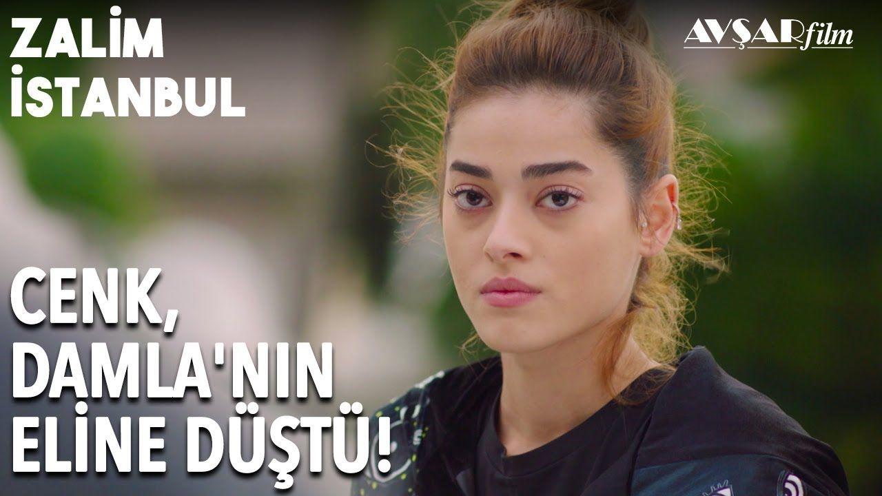 Damla Gercegi Ogrendi Simdi Ne Yapacak Zalim Istanbul 17 Bolum Simsek Istanbul Youtube