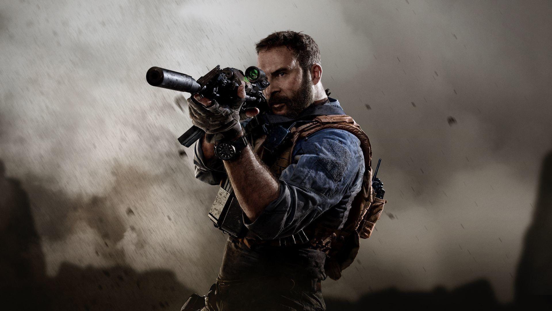 Call Of Duty: Modern Warfare To Get 3v3 and 1v1 Gunfight -