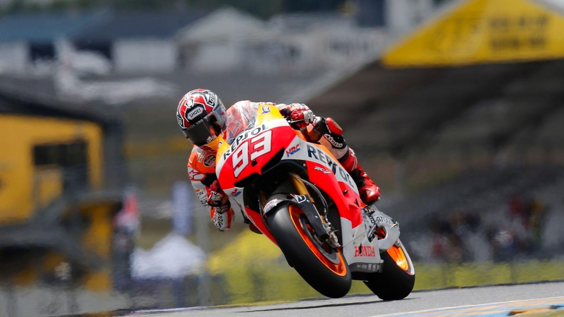 Live Wallpaper Hd Marc Marquez Motogp Racing Bikes