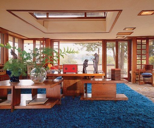 Page not found frank lloyd wright lloyd wright and for Frank lloyd wright interior designs