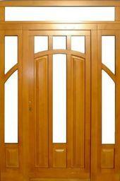 Installation of wooden plastic door windows, shutters, …- …