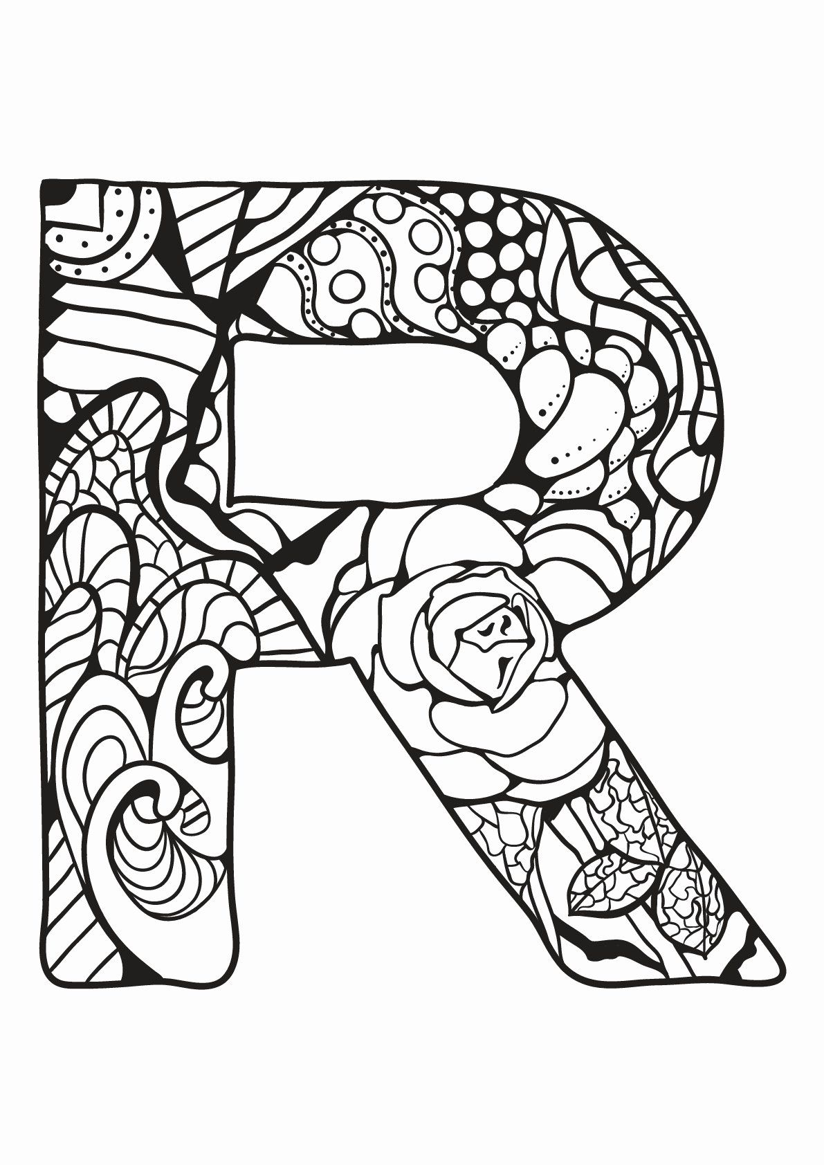 Alphabet Colouring Videos Luxury Alphabet To Color For Kids Alphabet Kids Coloring Pages In 2020 Abc Coloring Pages Online Coloring Pages Alphabet Coloring