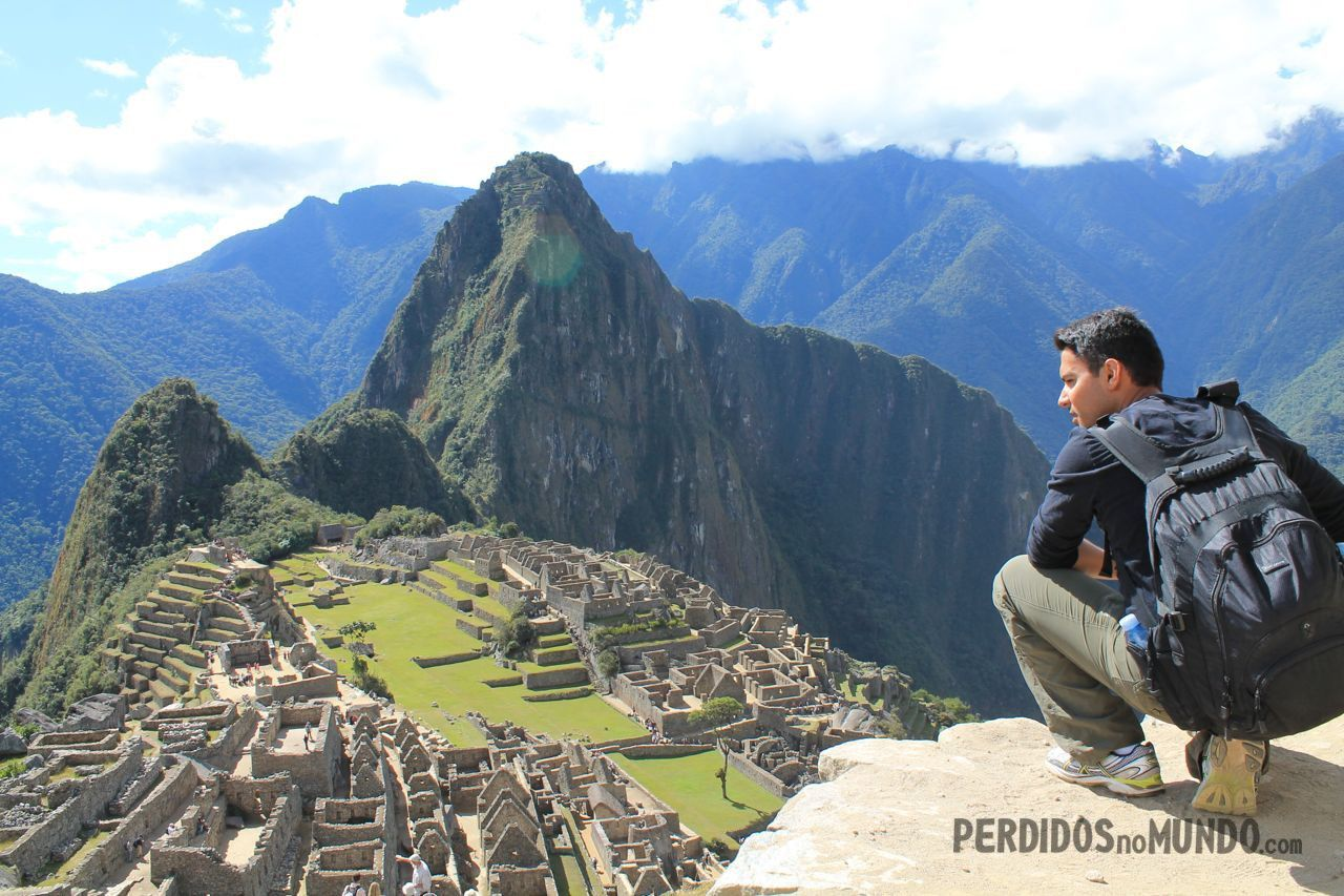 Video - Macchu Picchu