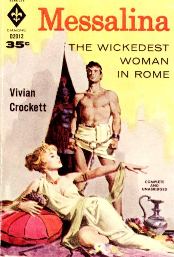 Рим секс мессалина