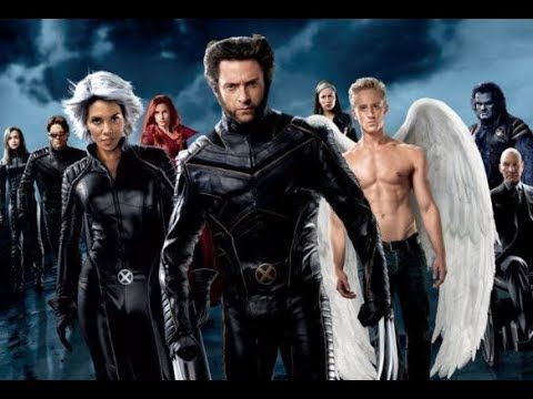 Best Sci Fi Movies 2017 Great Hollywood Action Movies Full Length Youtube Man Movies Xmen Characters X Men