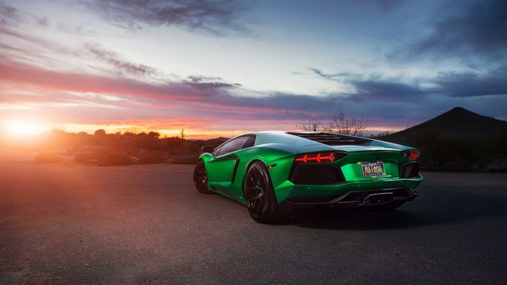 great Green Lamborghini Aventador lamborghini wallpapers lamborghini aventador wallpapers hd-wallpapers cars wallpapers 5k #lamborghiniaventador