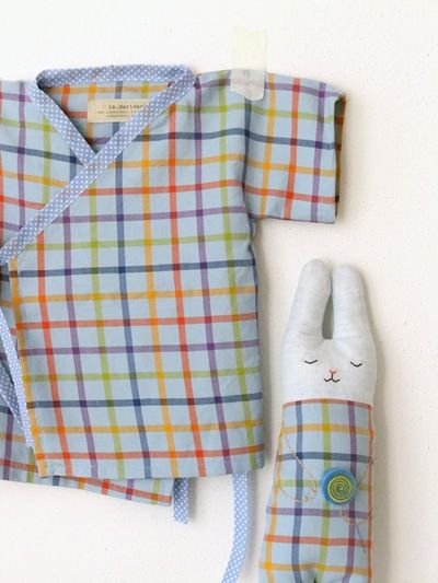 For a newborn baby | Crafts Sewing | Pinterest | Baby kimono, Babies ...
