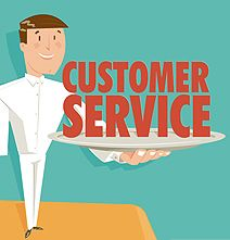 25 Customer Service Skills Every Company Should Require Infographic Customer Service Employee Management Skills