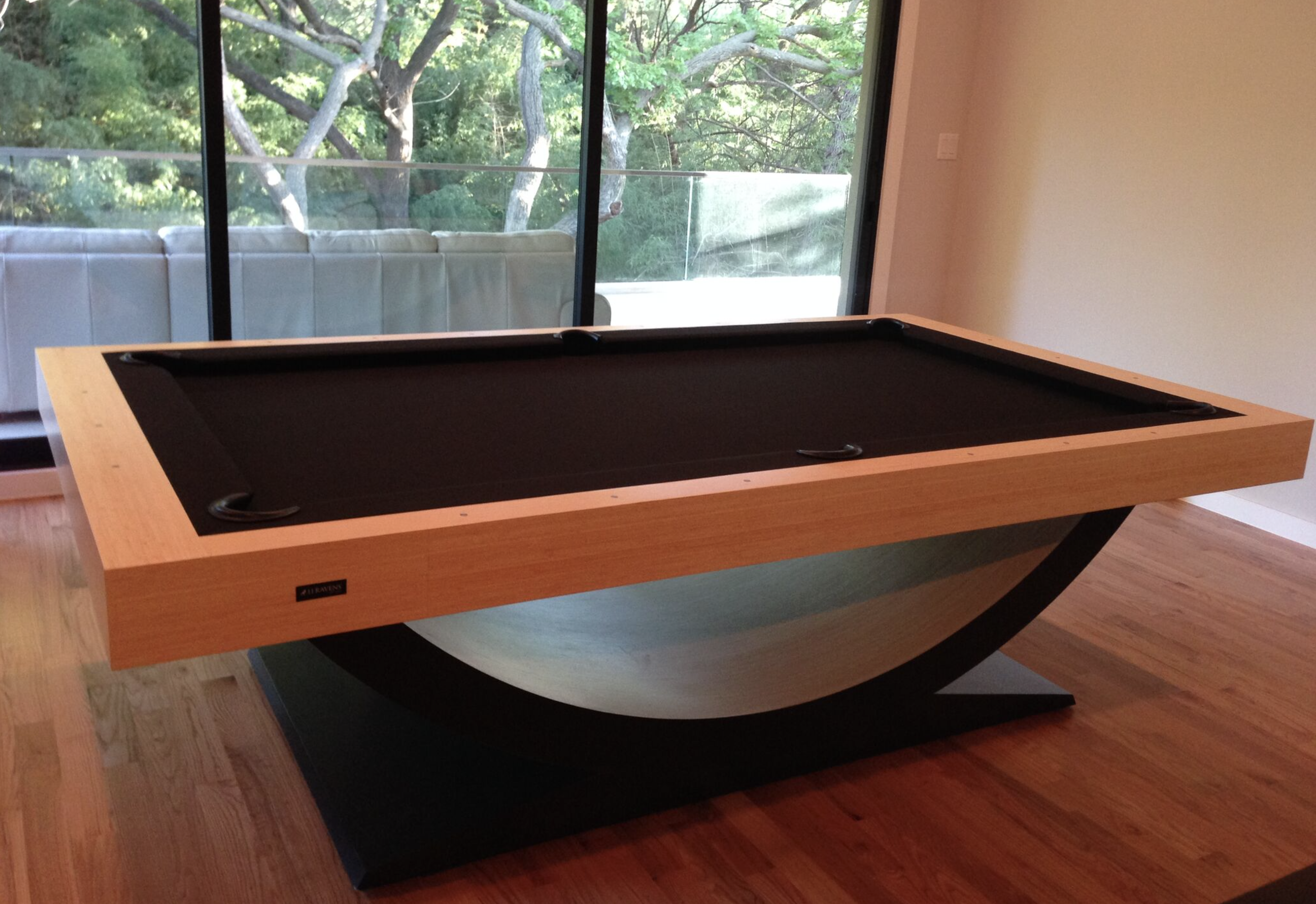 Theseus Billiards Table Luxury Modern Pool Tables The Most Exquisite Table Tennis Billiards Tables Modern Pool Table Billiard Table Billiards