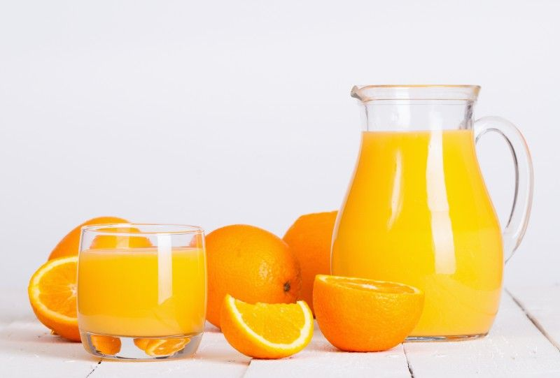 J is for Juice - Sept 12, 2014
