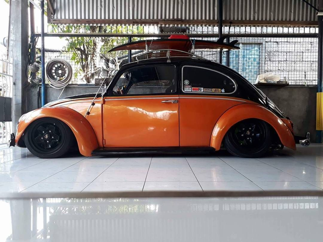 adrian atienza rep n volkswagen club of the philippines all the way from quezon mnlstreetkings rulethystreets bagged airsuspension beetle volkswagen [ 1080 x 810 Pixel ]