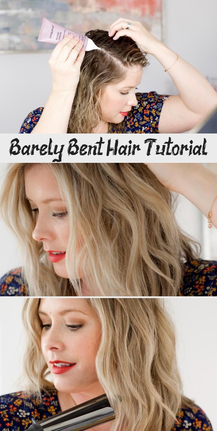 Barely Bent Hair Tutorial The Small Things Blog Thinhairtutorial Hairtutorialbun Hairtutorialpasoapaso Hair In 2020 Hair Tutorial Hair Tutorial Quick Hair Styles
