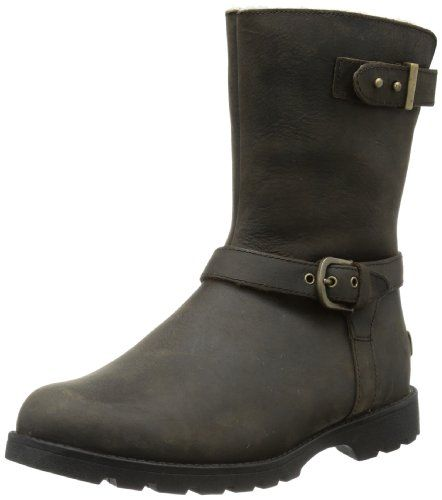 Ugg Women Winter Boots UGG Australia Womens Grandle Boot Leather Ultra Comfort Stylish Look Quality Design