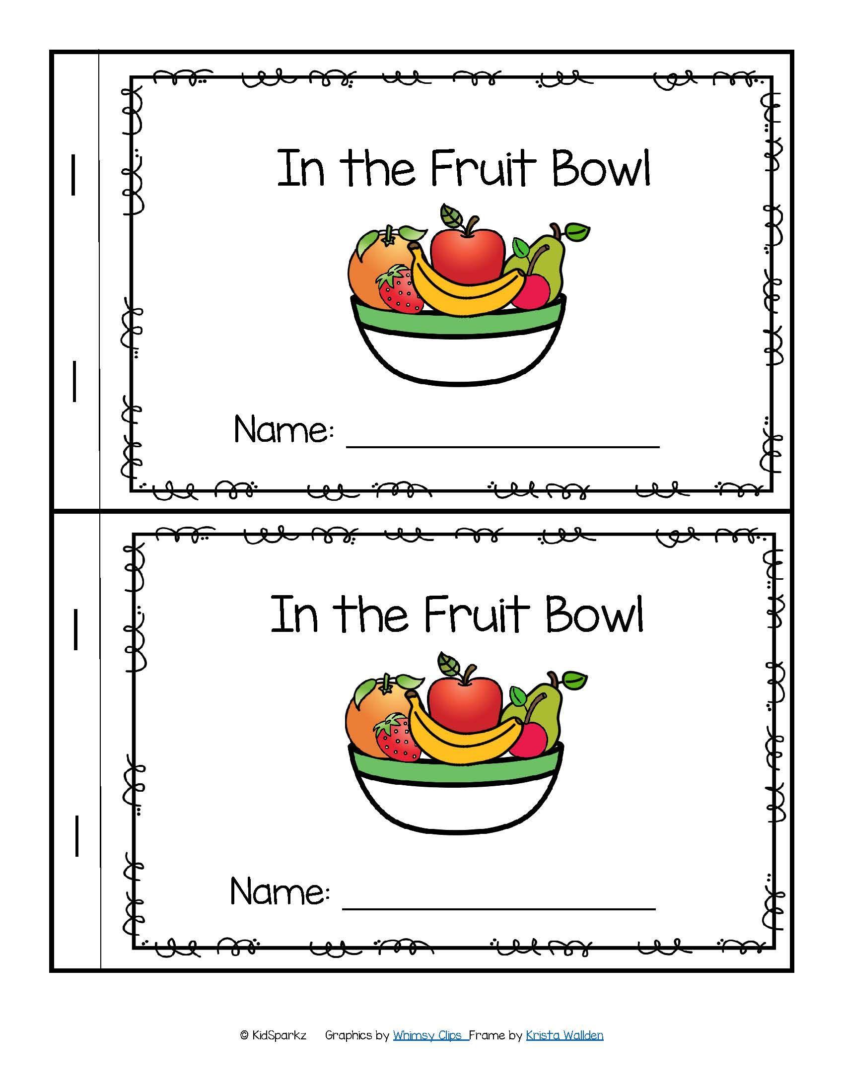 Pin On Preschool Prek And Kindergarten