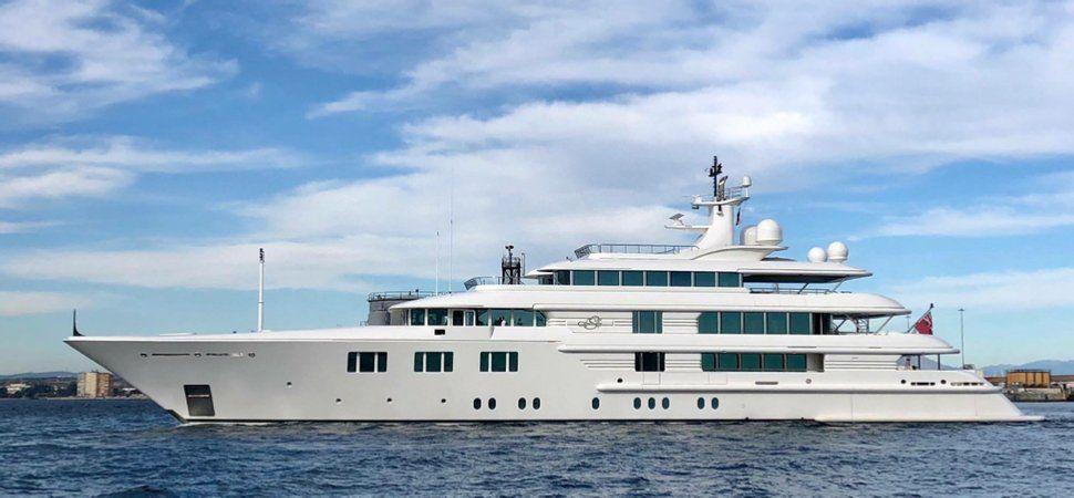 Daniel Snyder Yacht Eddie Follow My Boards Here On Pinterest