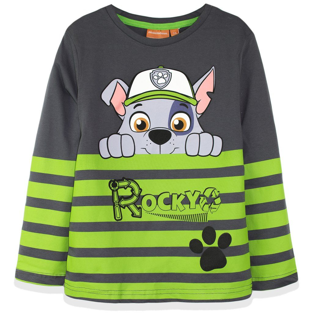 Toddler Boys Hoodies Cartoon Dinosaur Pullover Long Sleeve Sweatshirt Kids 4-8 T