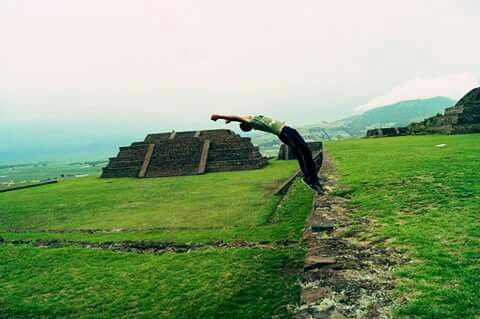 En la vida hay que volar, volar y muy alto ❤