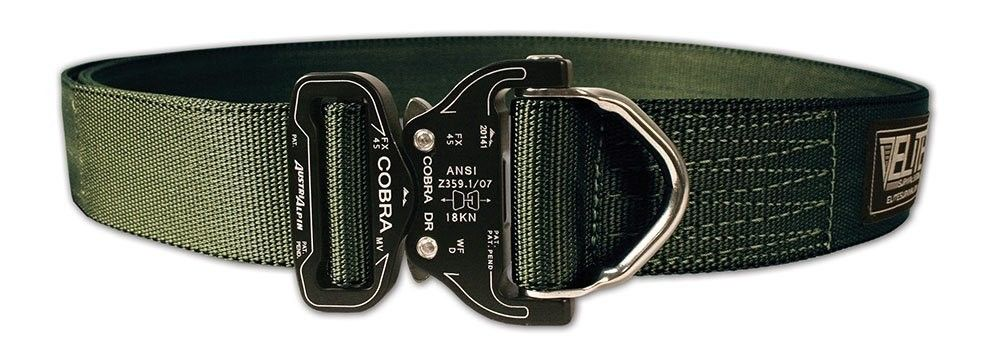 Elite Survival Systems Cobra Rigger S Belt With D Ring Buckle Http