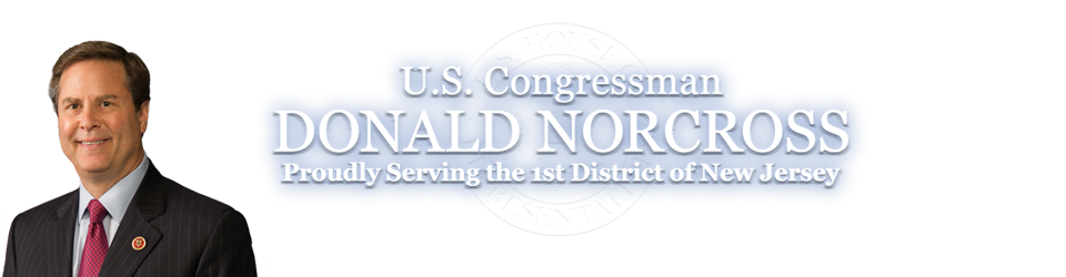 "Protecting Our Nation's Power Supply -Rep. Donald Norcross (NJ-01) is pushing for new scrutiny of some ""smart"" utility meters to examine whether they compromise the nation's energy infrastructure. https://norcross.house.gov/media-center/press-releases/protecting-our-nation-s-power-supply"