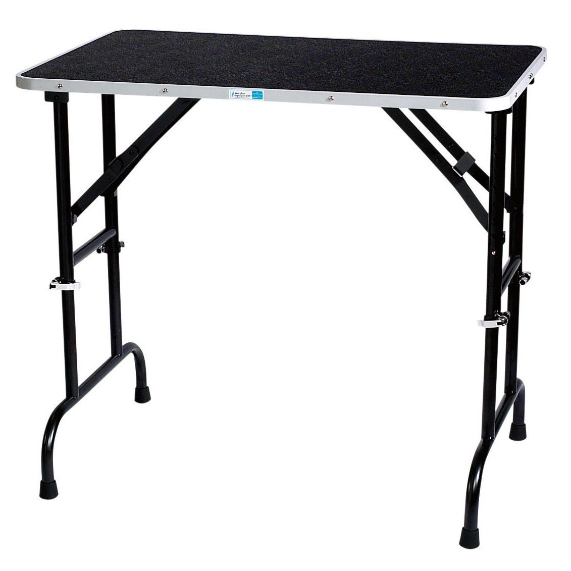 Master Equipment Adjustable Height Grooming Table 42 by