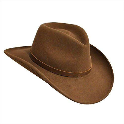 b3e81f557c08c RENEGADE Cowboy Western Hat by Bailey Western Ferring,Pecan,US XXL -- Visit  the image link more details.