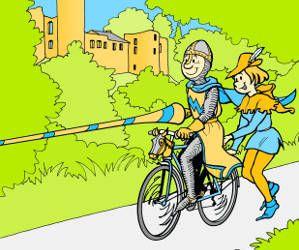 vennbahn- 125 km fietsroute naar de Ardennen - 3 landen: Duitsland, België, Luxemburg -  125 kilometer -  Gemiddeld hoogteverschil 2% - Een van de langste routes op oude spoorbeddingen in Europa - Aachen - Troisvierges (Luxemburg)