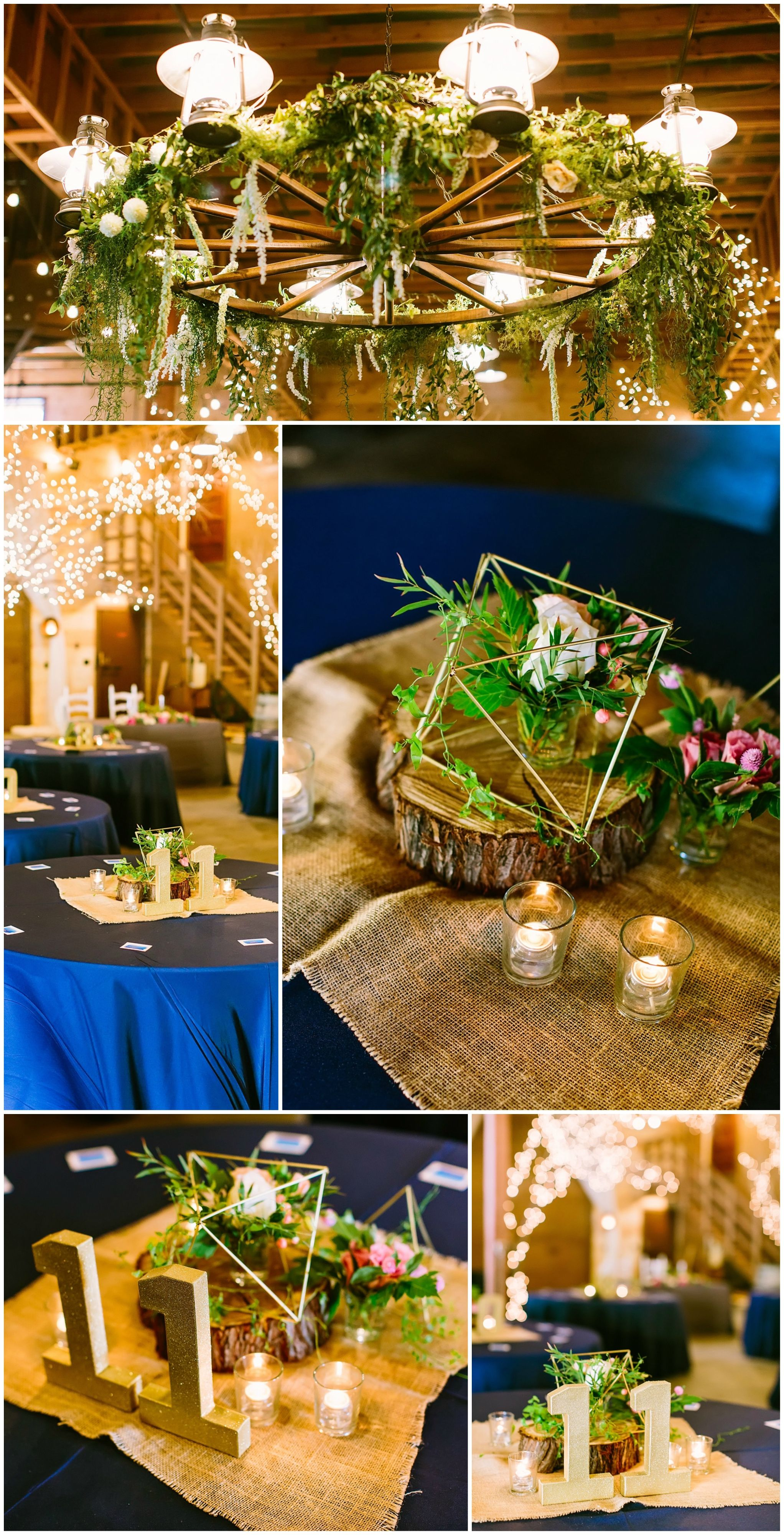 ideas for rustic wedding reception%0A Rustic Summer Wedding at Quiet Meadow Farm  Mapleton  UT