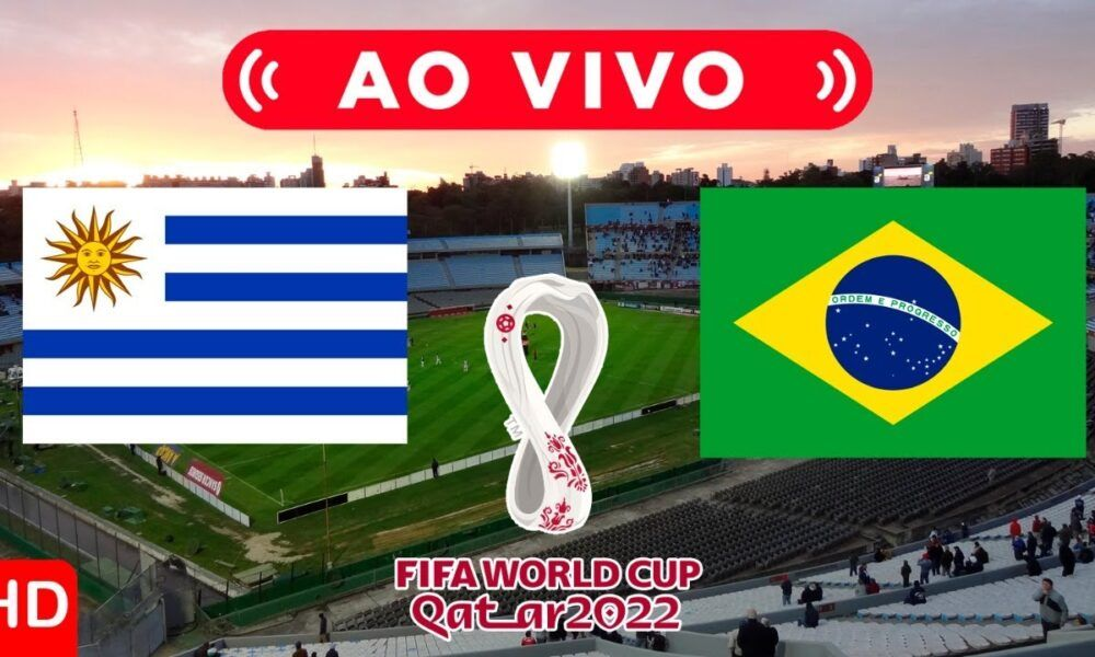 Assista Agora Uruguai X Brasil Ao Vivo Online Gratis No Ei Plus Uruguai Estadio Centenario Brasil