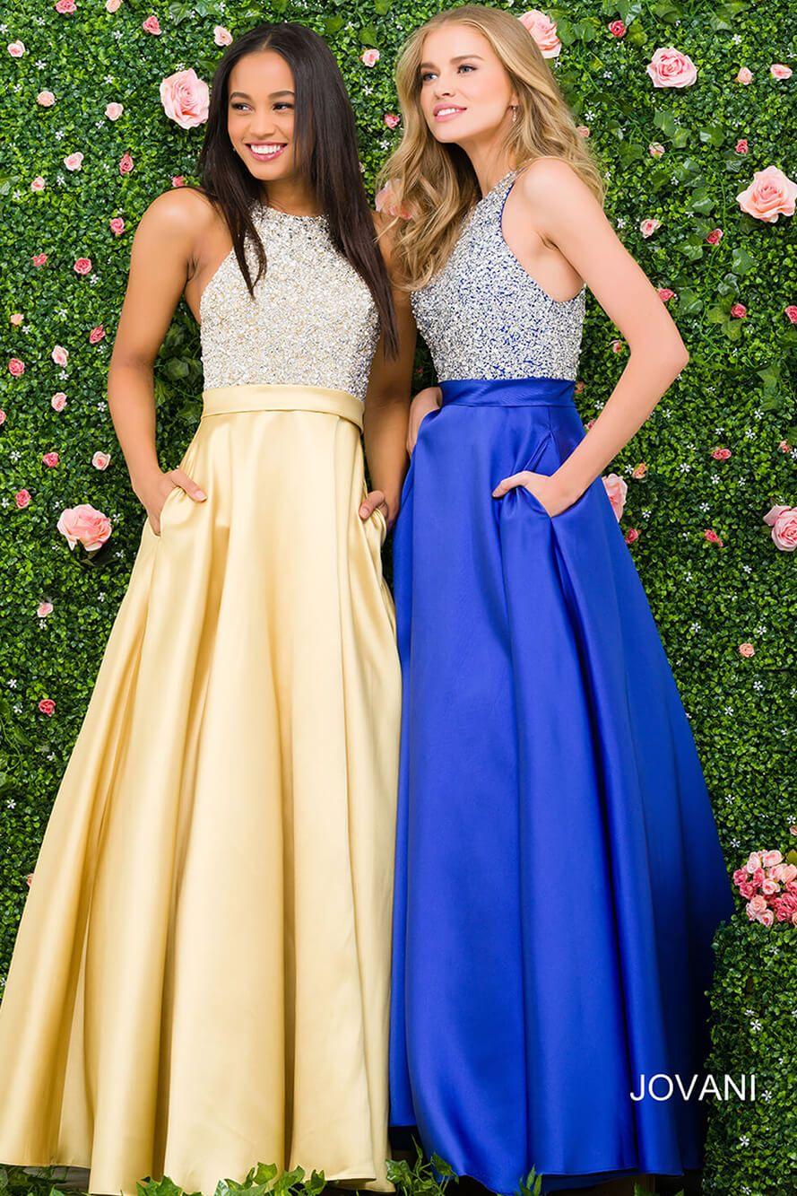 Jovani jvn prom dress long prom dress style for prom