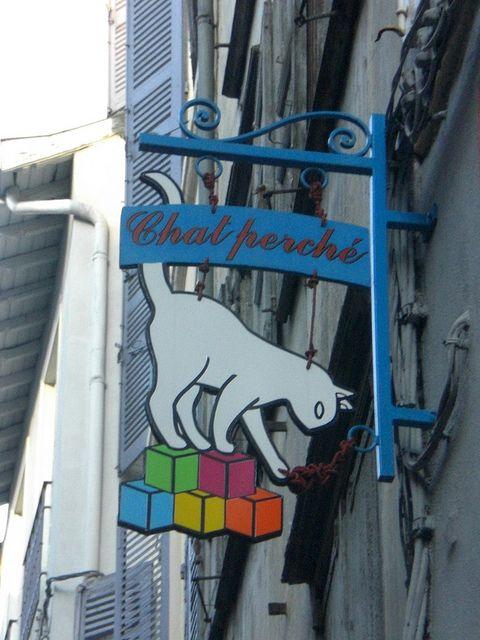 43 Le Puy en Velay    boutique