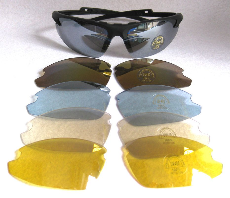 sports sunglasses with interchangeable lenses  China Fashionable UV400 Interchangeable Lenses Sunglasses with ...