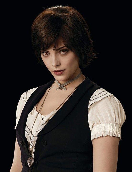 Alice Cullen Ashley Greene Twilight So Amazing Alice