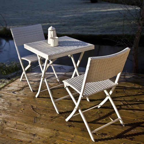 Bramblecrest Garden Furniture: Boston Bistro Set   Boston Bistro Set ...