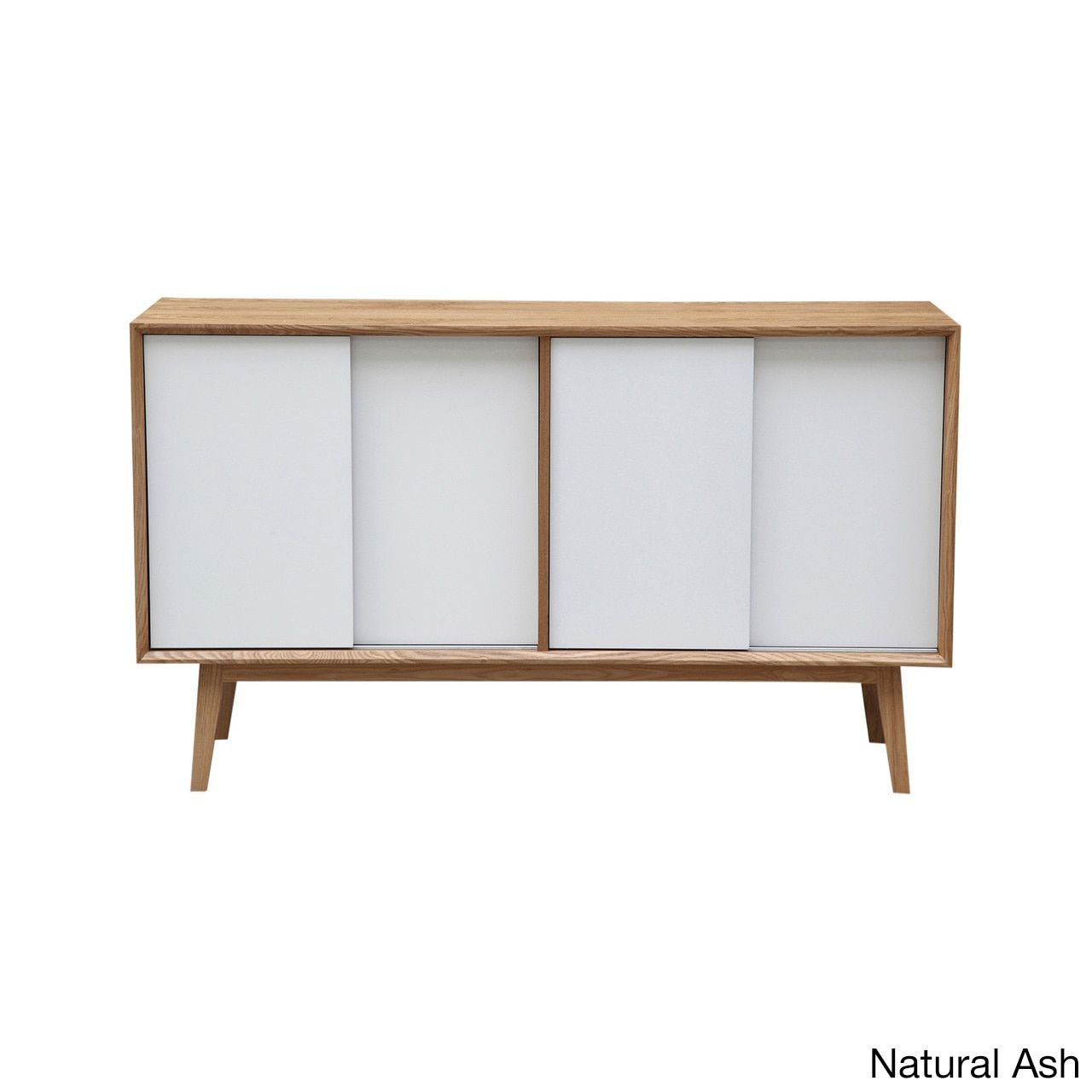 kardiel porter mid century modern credenza storage cabinet products rh pinterest es