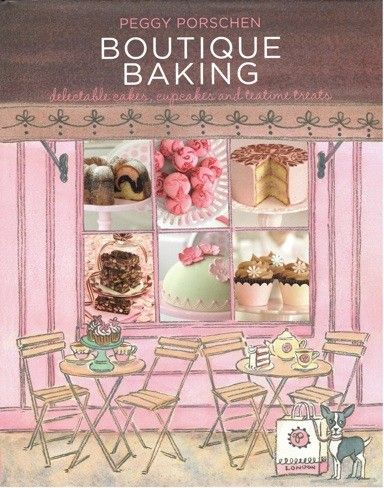 Boutique Baking de Peggy Porschen