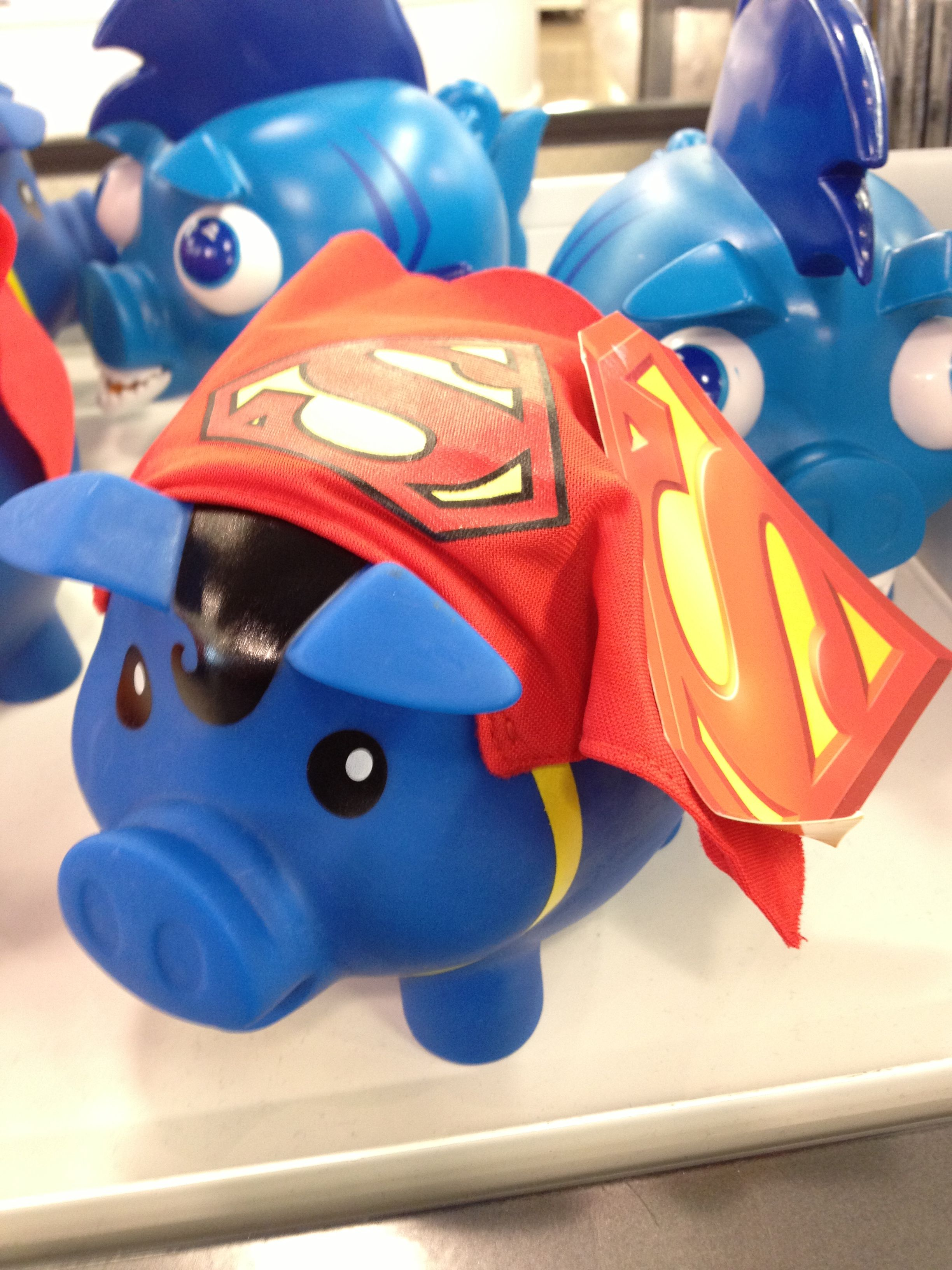 Superflex Piggy Bank Found At Old Navy Reinforce Good Social Thinking Skills