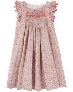 Tartine et Chocolat Mädchen-Kleid