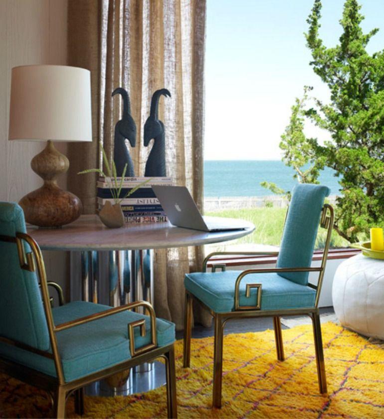 Designer Chairs Jonathan Adler Makes Us Love