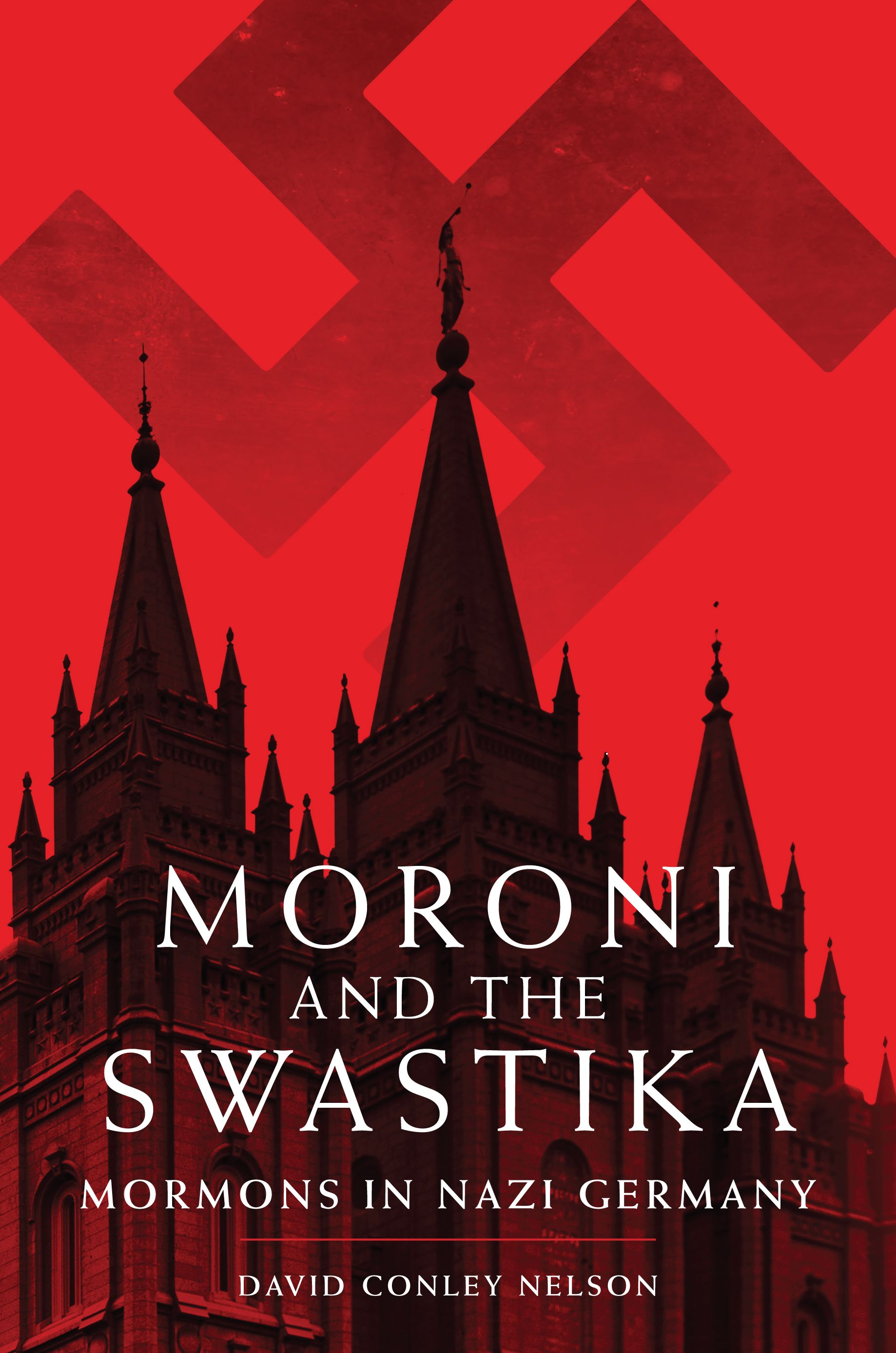 Mormon nazis new book uncovers lds support for the third reich a startling new book argues that german mormons in the 1930s were not just tolerant of biocorpaavc