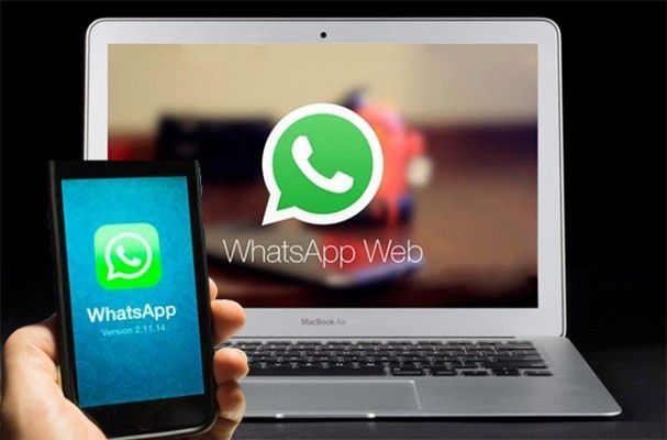 Whatsapp Web finally Pinned Out for Apple's Platform