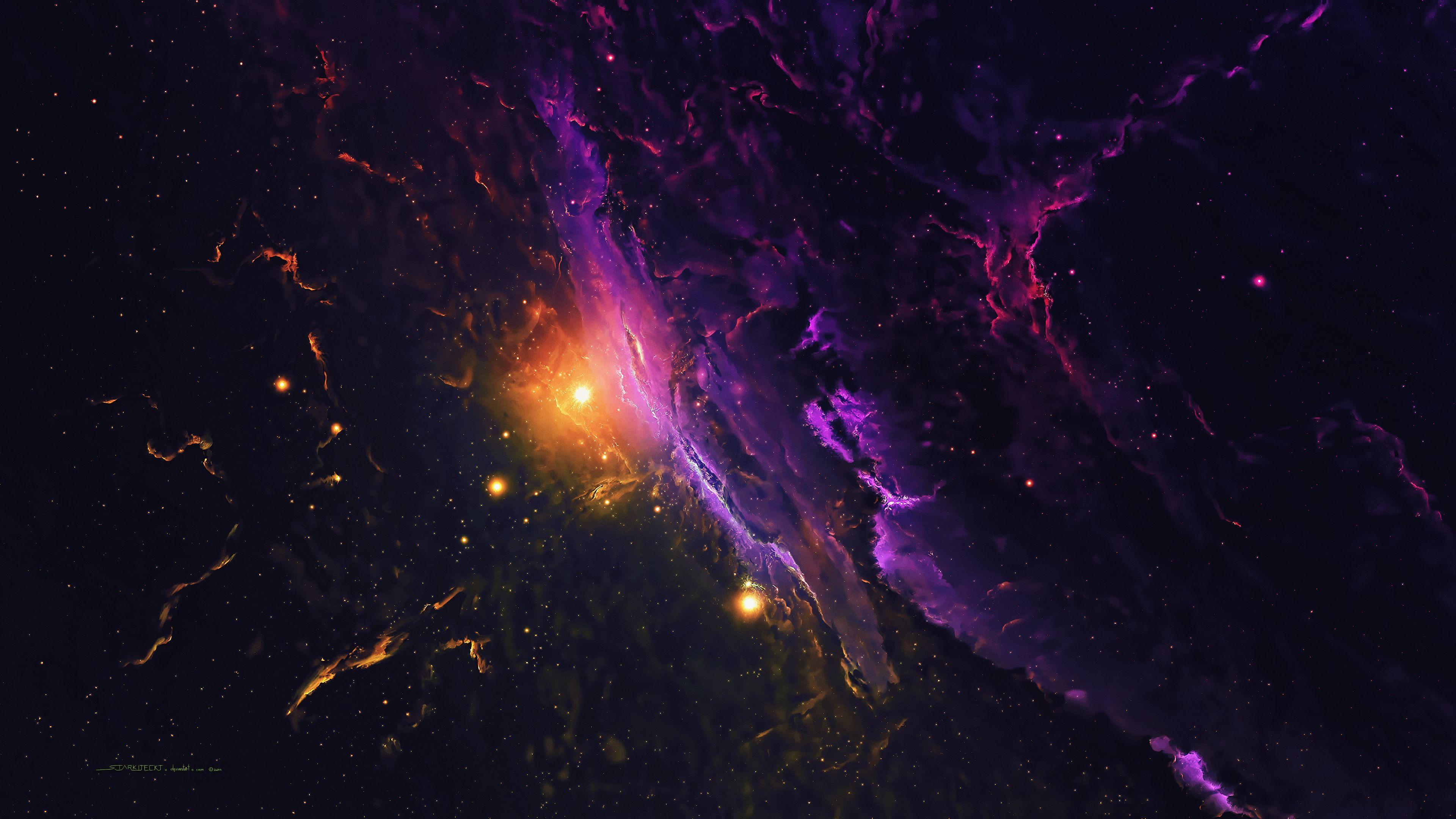 Galaxy 4k Wallpaper 3d Wallpapers Sci Fi Wallpaper Wallpaper Space Nebula Wallpaper