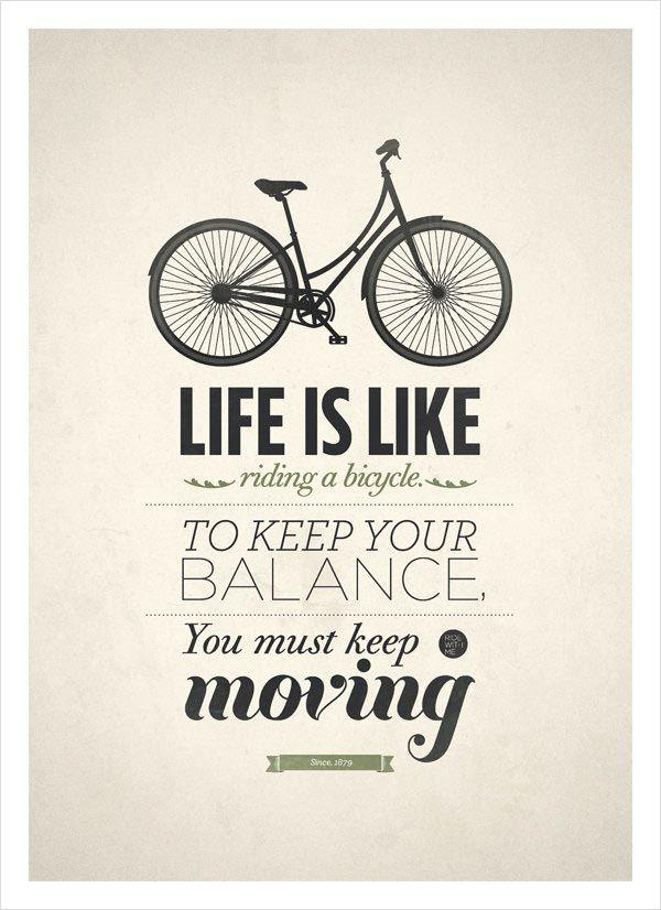 like riding a bike...