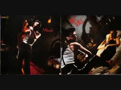 Willy Mink Deville - Miracle (Full Album) - YouTube